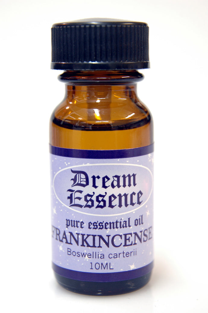 Essential Oil Frankincense 10ml