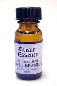 Essential Oil Rose Geranium 10ml