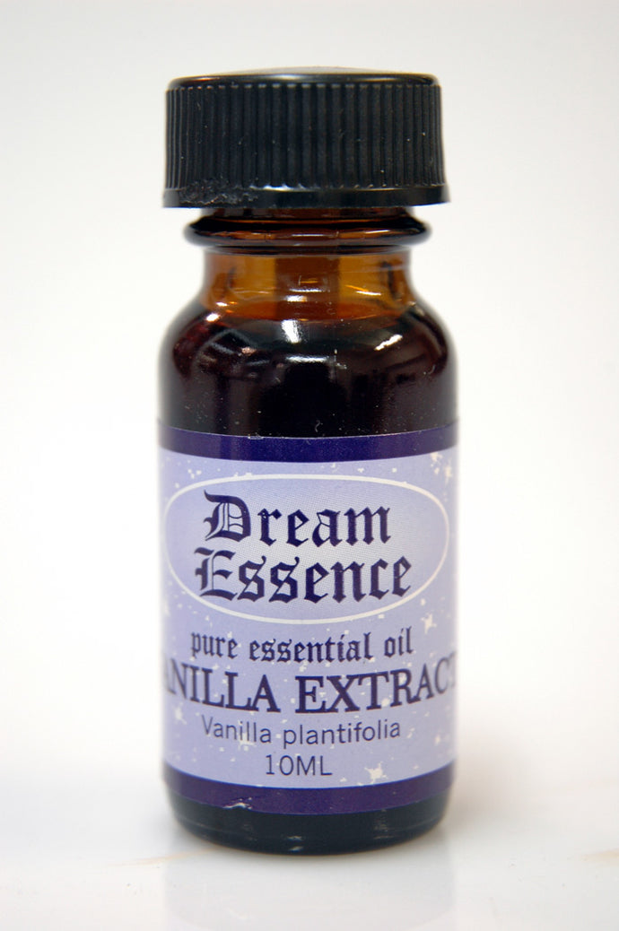 Essential Oil Vanilla Extract 10ml