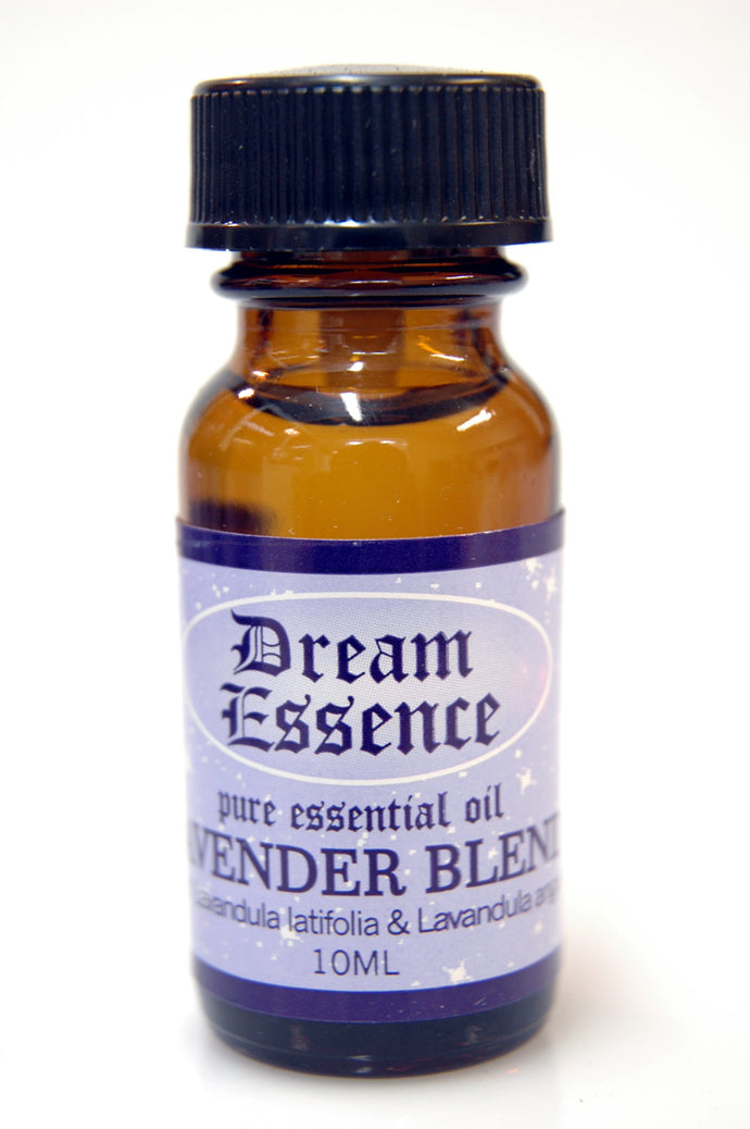 Essential Oil Lavender Blend 10ml