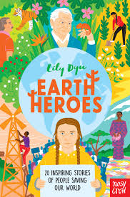 Book Earth Heroes