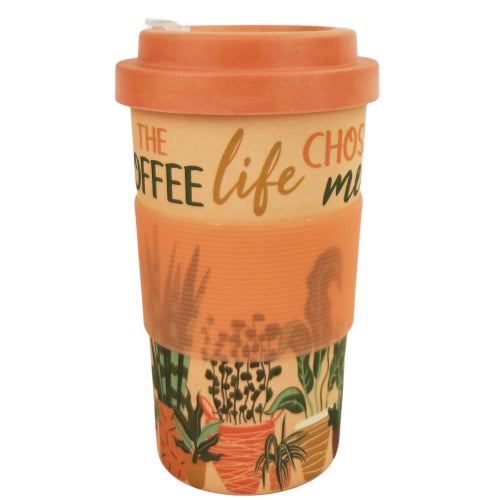 Keep Cup The Coffee Life Chose Me