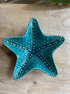 Trinket Tray Starfish