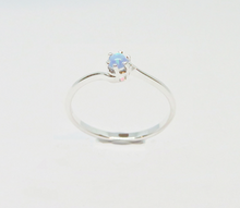 Load image into Gallery viewer, Dainty Opalite Ring