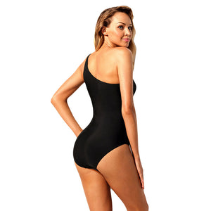 Fashion Monokini Swimsuit Swimwear