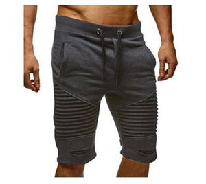 Cotton Breathable Shorts