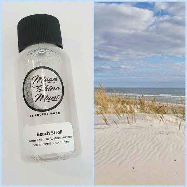 Beach Stroll Soothe Criminal Acetone Additive