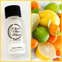 Citrus Scenery Soothe Criminal  Acetone Additive
