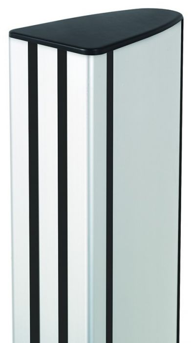 ADM-P1800 1800mm aluminium vertical column