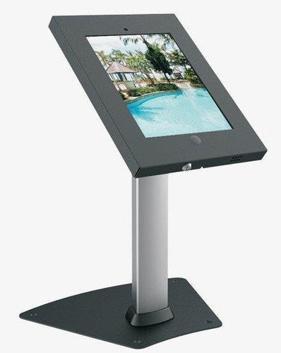 EzyMount ITS-234 Secure Locking Tablet holder & stand for iPad2/3/4/5(Air)