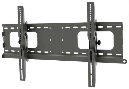 Ezymount VPT-150B LCD wall bracket, tilting, up to 80
