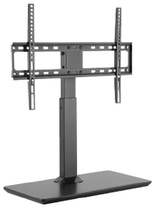 "Ezymount VTS-U70 Universal Table top stand, height adjustable, swivel 37"" to 70"" 35Kg"