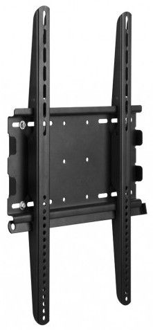 TH-3070UFP Portrait mount 400 x 600, 70Kg., 33mm deep.