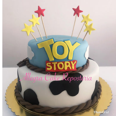 Torta Toy Story