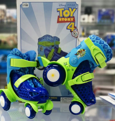 Patines Toy Story