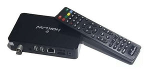 Smart Tv Box Plus Con Tdt Full Hd Hoklan