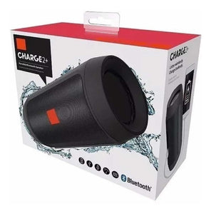 Parlante Bluetooth Charge 2+ Jbl Aaa