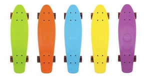 Patineta Skate Mini Longboard Tabla Niños Penny Mini Skate