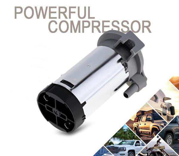 Air Compressor Monster Car Horn