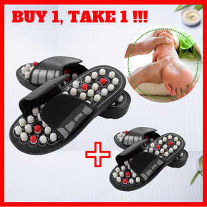 Reflexology Footwear (BUY 1, TAKE 1 Promo!)