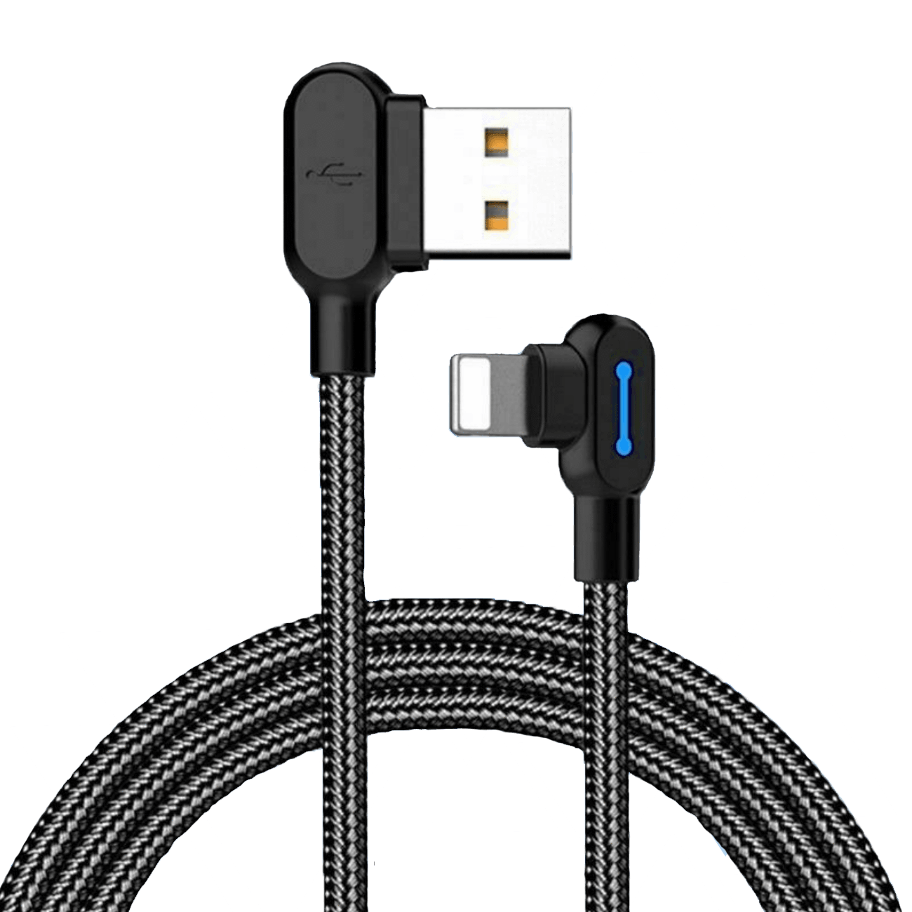 TITAN Unbreakable™ Fast Charging Cable