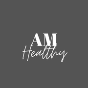 AM HEALTHY | Online Health and Wellness Shop and virtual services