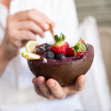 Load image into Gallery viewer, Amazonia Acai Pure Coconut Bowl