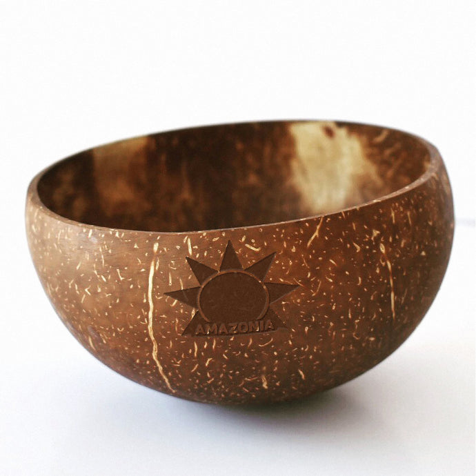 Original Amazonia Coconut Bowl
