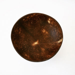 Original Amazonia Coconut Bowl inside