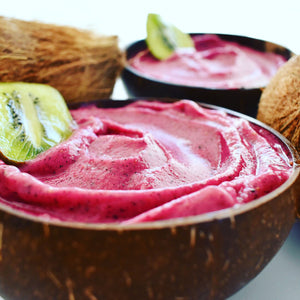 Amazonia Smoothie Bowl
