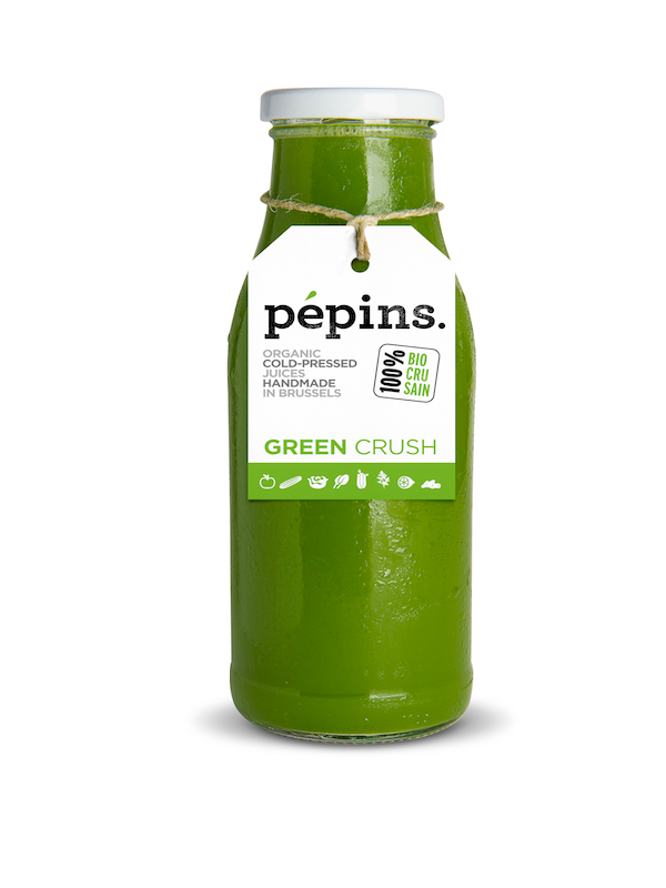 Green Crush 500ml