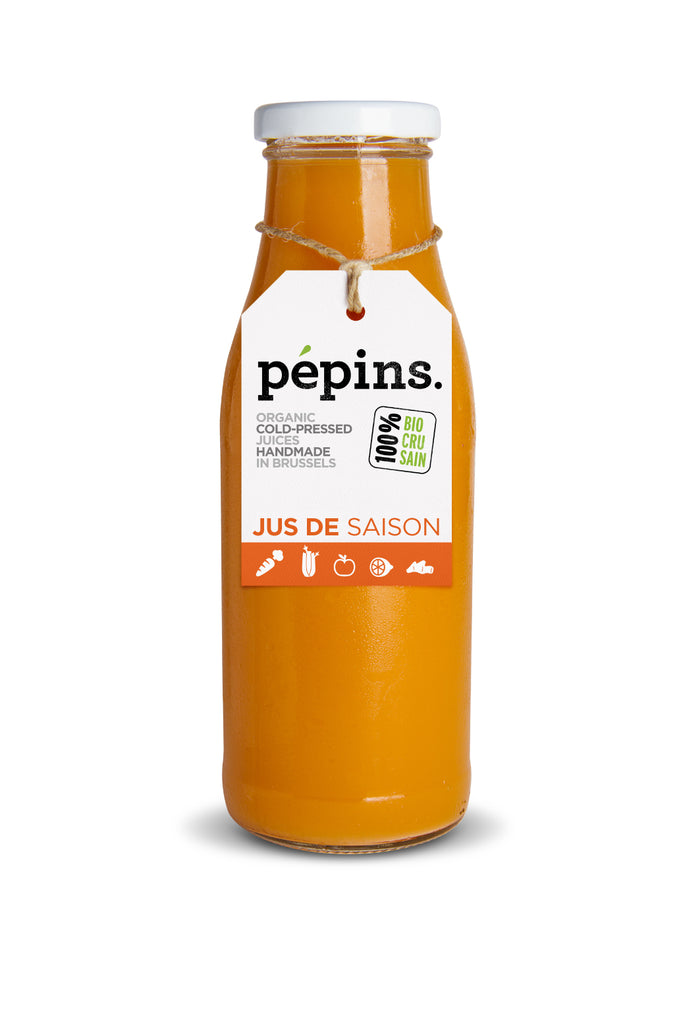 Autumn Juice N°4 -  500ml