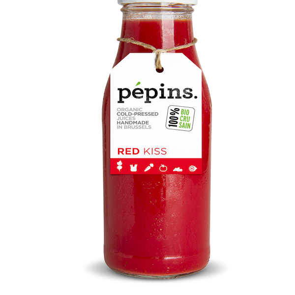 Red Kiss 500ml