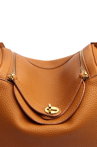 My Arya Shoulder Bag  Brown