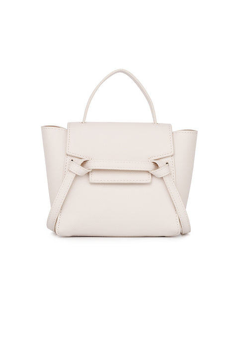 My Gia Sling Bag  White