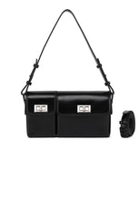Load image into Gallery viewer, My Kaia Sling Bag  Black