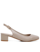 Load image into Gallery viewer, Palmer Comfy Heels In Beige