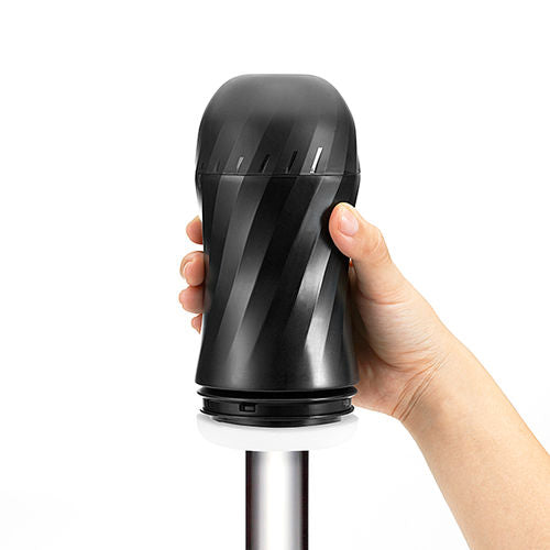 TENGA AIR-TECH TWIST REUSABLE VACUUM CUP RIPPLE
