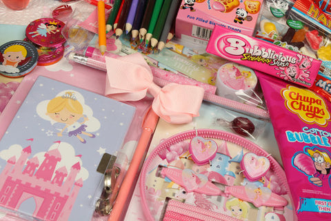 princess day gift ideas