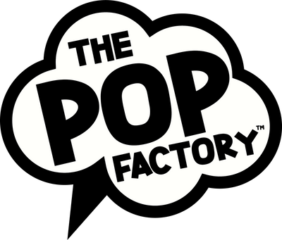 The Pop Factory