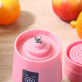 Portable USB Personal Blender