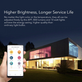 WIFI LED LightBulb