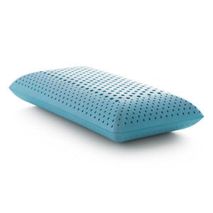 Malouf Z Zoned ActiveDough™ + Cooling Gel Pillow