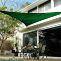 Waterproof Sun Shelter Awning Sunshade Sun Sail For Outdoor Beach Camping Garden Patio Pool Sun Canopy Tent Shade
