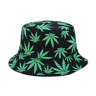Weed Umbrella Cap