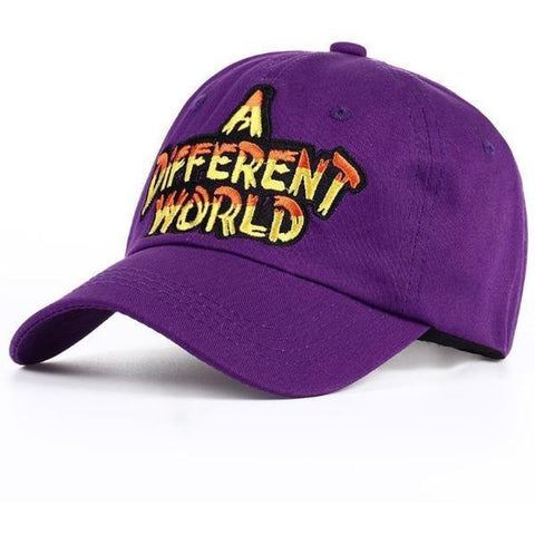 Hats- A Different World Hat - FASHIONOPOLITAN