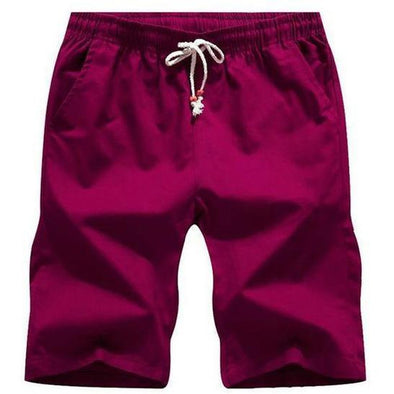 Urban Clothes Men's Shorts- Bermuda Beach Shorts - FASHIONOPOLITAN