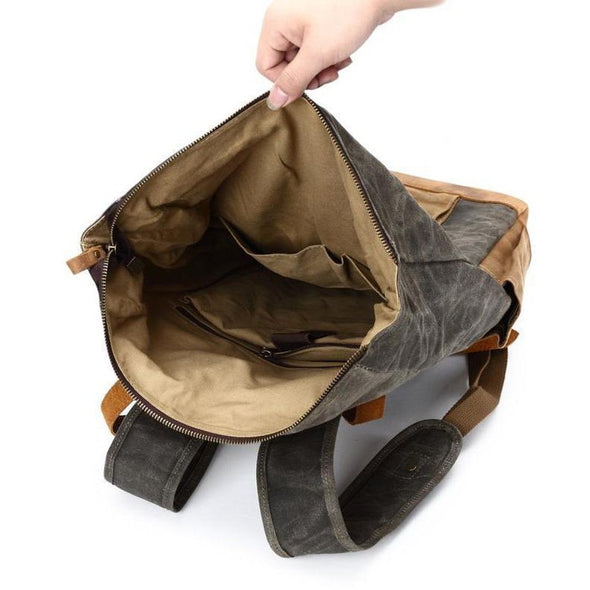 LARGE CAPACITY Travel Bag - FASHINOPOLITAN