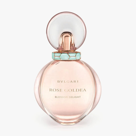 BVLGARI: Rose Goldea Blossom Delight - EDP