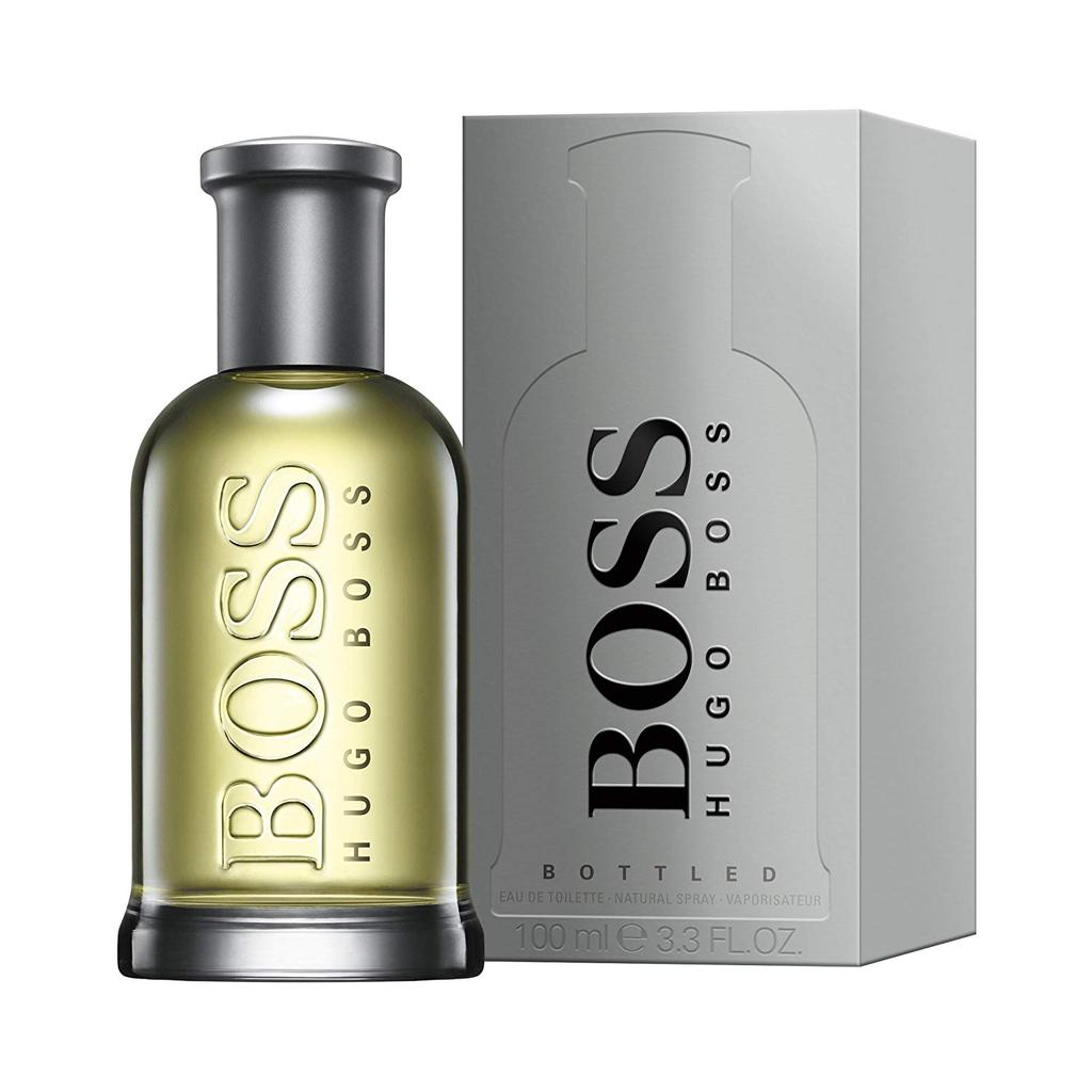 HUGO BOSS: Bottled - EDT